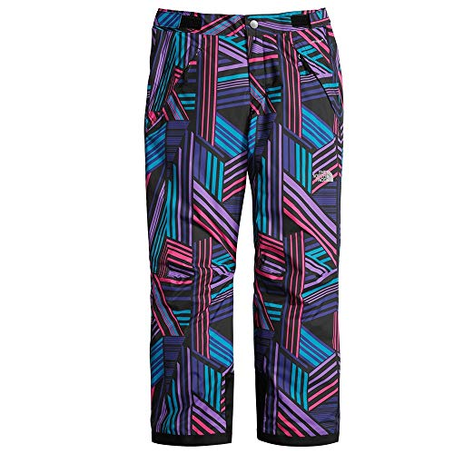 The North Face Freedom Insulated Ski Pant Girls (Ski The Girls Pants North Face)