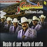 Desde El Sur Hasta El Norte by Discos Sabinas