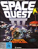 Space Quest III: The Pirates of Pestulon Product Image
