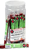 make your own beef jerky - WISCONSIN'S BEST - Meat Snack Sticks - JALAPENO N 100% WISCONSIN CHEDDAR CHEESE - Naturally Smoked - (24) 1 oz Sticks In a Jar - MSG and Gluten Free