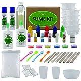 Slime Kitchen | Mega Slime Factory Kit |...