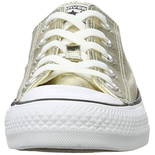 EU Chaussures Converse 752 Rouge White 36 Taylor Homme Multicolore Chuck Gold Black Star Light Ox All rXwaxzXBq