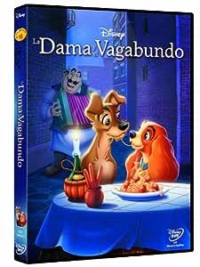 La Dama Y El Vagabundo (2014) [DVD]
