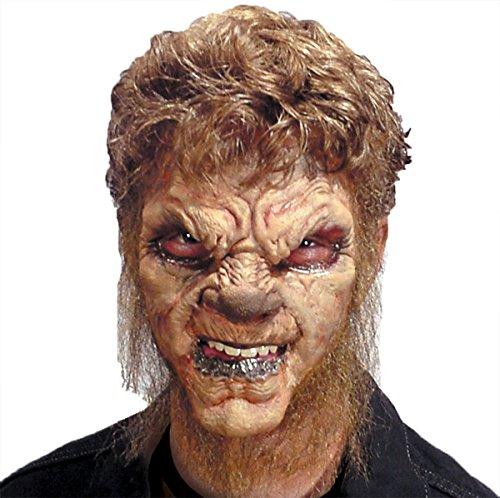 Morris Costumes Werewolf Foam Appliance