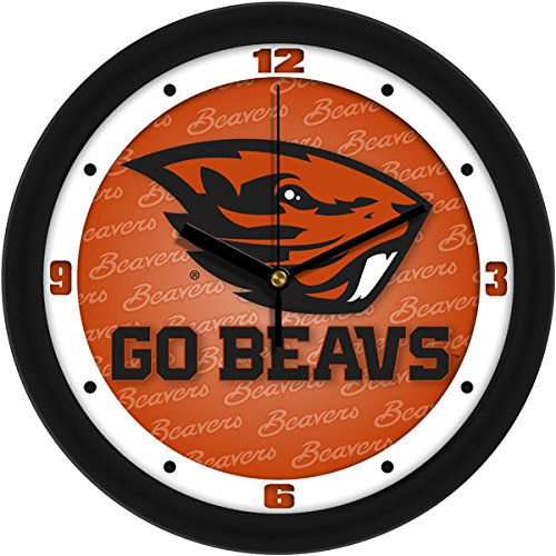 SunTime NCAA Oregon State Beavers Wall ()