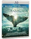 En El Corazón Del Mar (BD + DVD + Copia Digital) [Blu-ray]