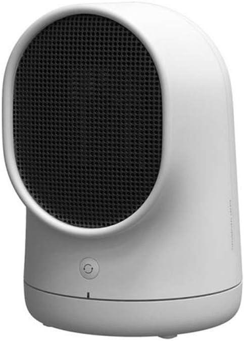 500W Mini Ceramic Fan Heater | For