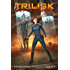 The Trilisk Supersedure (Parker Interstellar Travels Book 3)