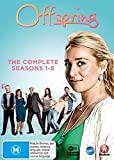 Offspring Season 1-5 DVD Boxset (Series One - Five)