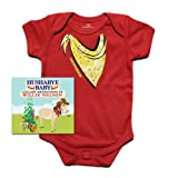 Hushabye Baby: Lullaby Renditions of Willie Nelson + Hushabye Baby organic cotton onesie 6-12 months