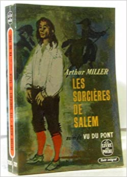 Le sorcières de Salem
