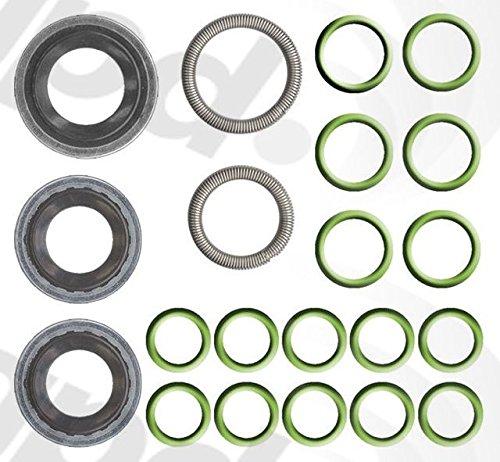 Global Parts Distributors 9622380 New Compressor With Kit