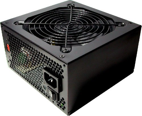Cooler Master eXtreme Power Series 500W ATX form factor 12V V2.01 Power Supply - (713001700) by Cooler Master