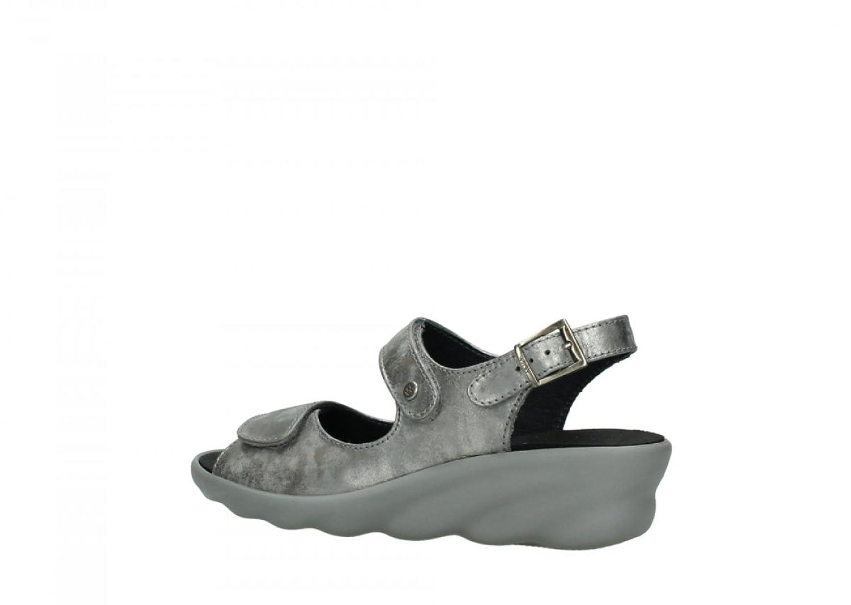 Grey/Vert  Chaussures de skateboard femme - Gris - Gris Chaussures Wolky Jewel blanc cassé femme Sebago Women's Docksides Twoeye Oxford  marron  Chaussures de Skateboard Pour Homme - - Noir 3 zizkLiSo6c