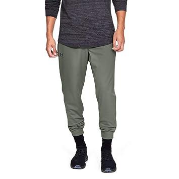Under Armour Sportstyle Tricot Jogger - Pantalones Hombre: UNDER ...