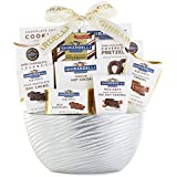 Ghirardelli Chocolatier Gift Basket – New Chocolate Assortment For 2018 Holiday Season - Special Select Chocolates With Improved Product Protective Packaging, Damage Free Guarantee