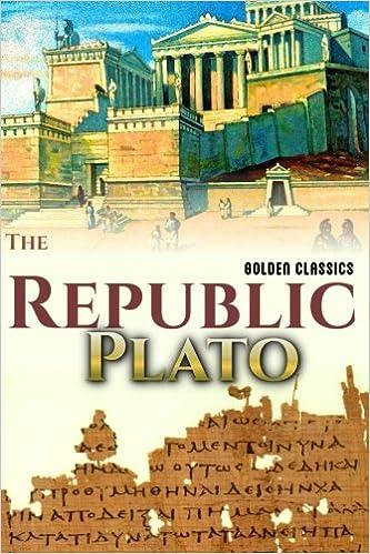 The Republic: Volume 53 (Golden Classics)
