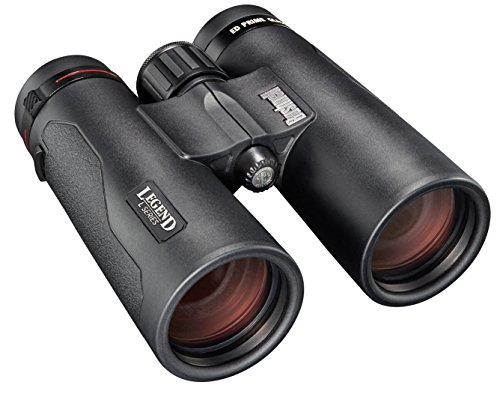 Bushnell Legend L-Series Binocular, Black, 8x42mm