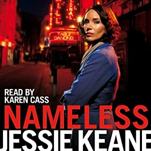 Nameless Audiobook