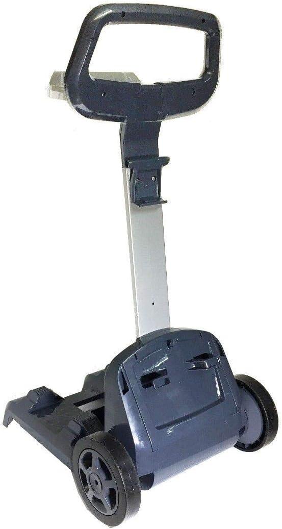 Amazon Com Dolphin Robotic Pool Cleaner Pillar Mount Caddy Maytronics Part Number 9996087 Assy Garden Outdoor