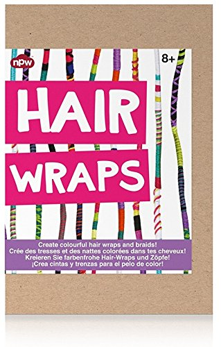 NPW-USA Hair Wraps (Hair Wrap Kit)