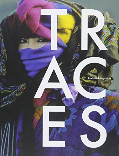 Traces (German and English Edition) (Tapa Blanda)