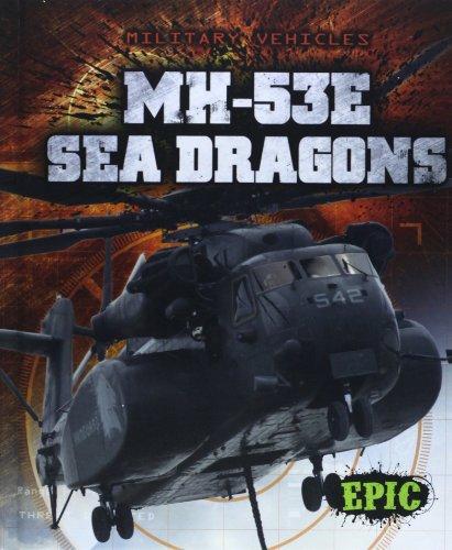 MH-53E Sea Dragons (Military Vehicles)