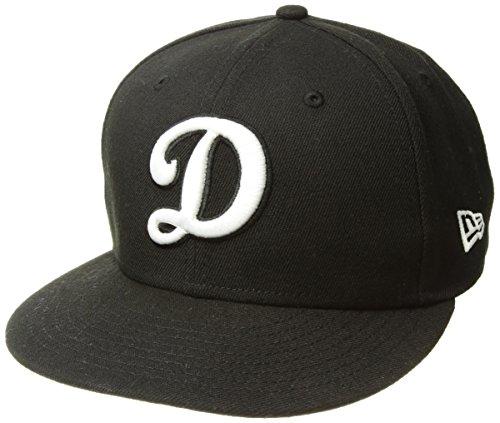 Dodger Hats Lids: Los Angeles Dodgers New Era 5950 Hat, Dodgers 59Fifty Cap