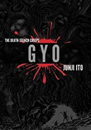 Gyo (2-in-1 Deluxe Edition) (Junji Ito)