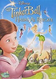 Tinker Bell Hadas Al Rescate