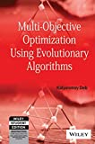 img - for Multi-Objective Optimization Using Evolutionary Algorithms book / textbook / text book