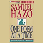 One Poem at a Time | Samuel Hazo