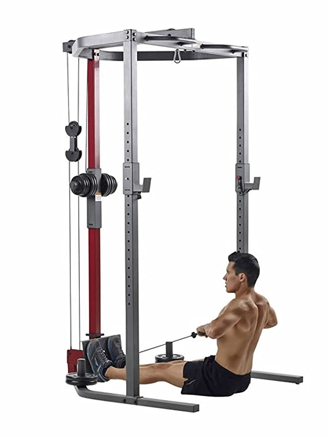 sale photos pulley power flickr squat for system weider rack includes b and pro by dan cable