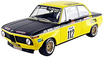 Minichamps 1:18 BMW 2002 - GS Tuning - Basche - Winner INT 5 ADAC