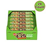 OH Henry! 4:25 Candy Bars, Full Size, 24 Count
