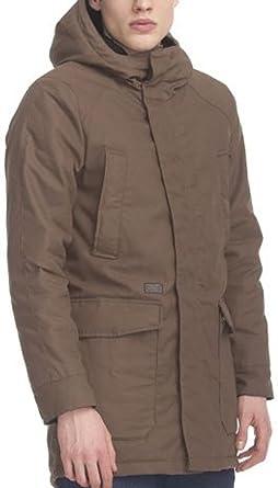 Jacke Mens Jacket Herren Vegan Ragwear Kramer Streetwear Mocca nxwqgPHI