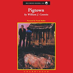 Pigtown Audiobook