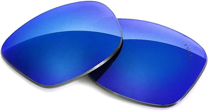 Fuse Lenses Fuse Plus Replacement Lenses for Oliver Peoples OV5302U Jack Houston 52mm