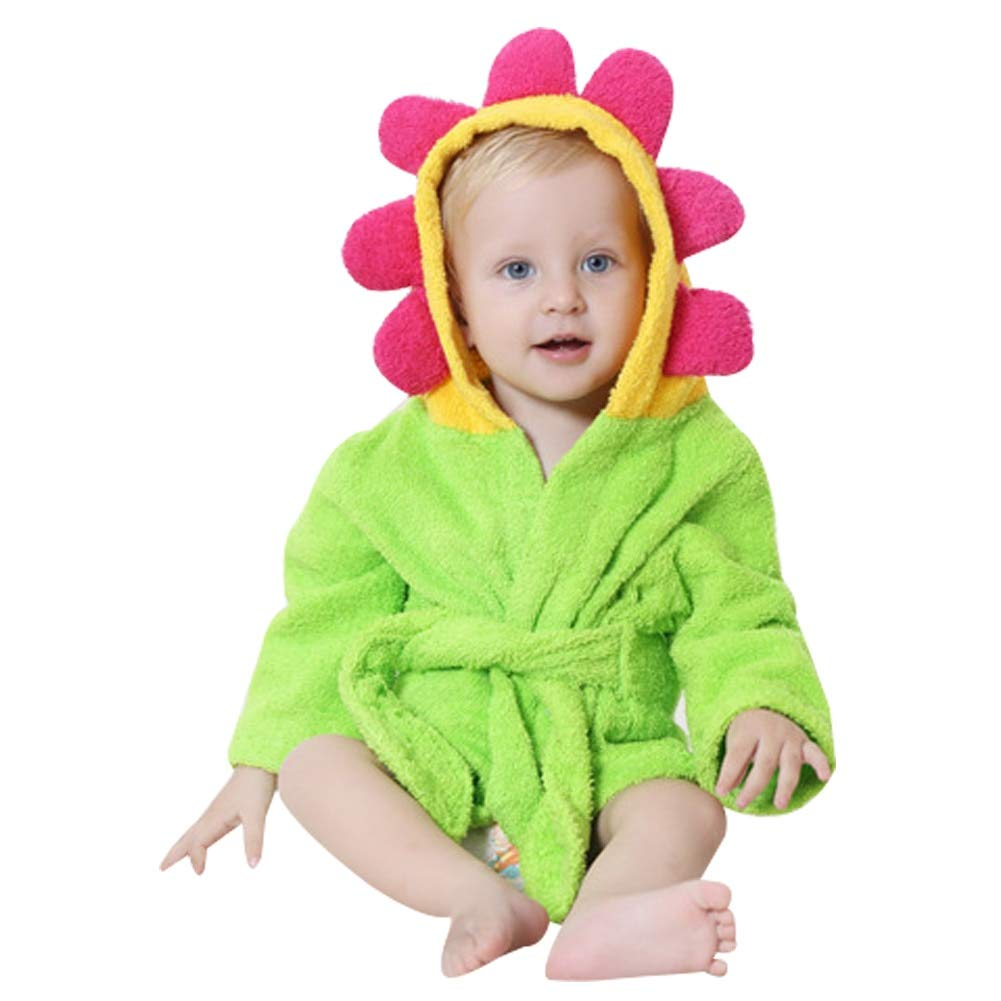 大人気新品 Happy childhood SLEEPWEAR ベビーボーイズ 1-12months One size: 1-12months 5# 5# childhood Green Sunflower B07M8SGFQ6, Paondor(パンドール):cb67b824 --- a0267596.xsph.ru