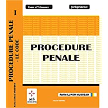 Procédure Pénale (French Edition)