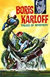 img - for Boris Karloff Tales Of Mystery Archives HC Vol 5 book / textbook / text book