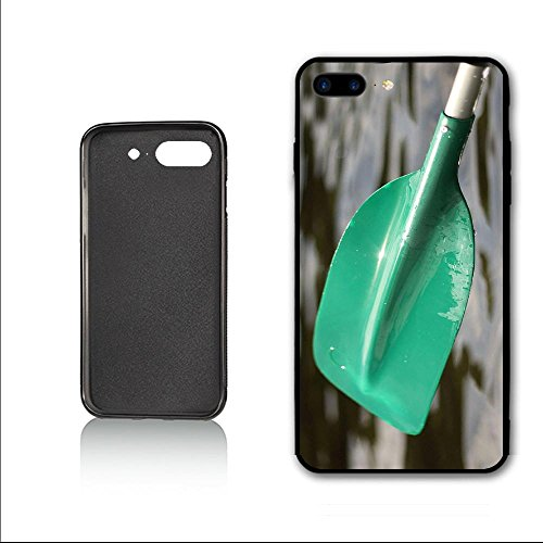 LSYSJK Paddle Lake Sport Kayak Canoe White Water Rapids Oar Case For iphone 7 plus iphone 8 plus Case,PC Material Never Fade