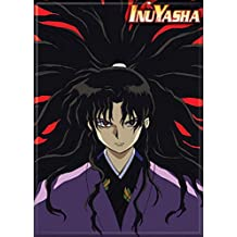 "Ata-Boy InuYasha Naraku 2.5"" x 3.5"" Magnet for Refrigerators and Lockers"