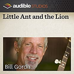 Little Ant and the Lion