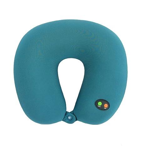 """Healifty almohada para apoyar el cuello Cojín en forma de""""U"""" en forma de"""""""