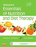 From basic nutrition principles to the latest nutrition therapies for common diseases, Williams' Essentials of Nutrition & Diet Therapy, 11th Edition offers a solid foundation in the fundamental knowledge and skills you need to provide effecti...