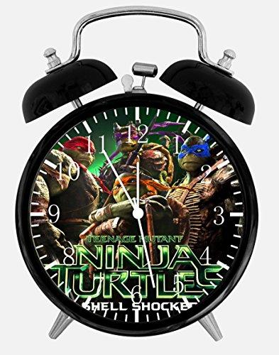 ninja turtle alarm clock - 3