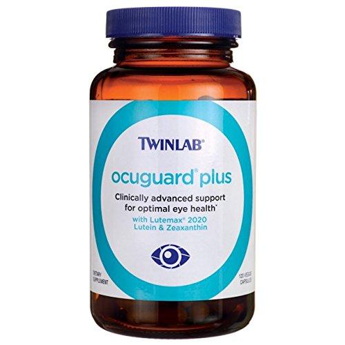 Twinlab Ocuguard Plus, 120 Vegi-Capsules