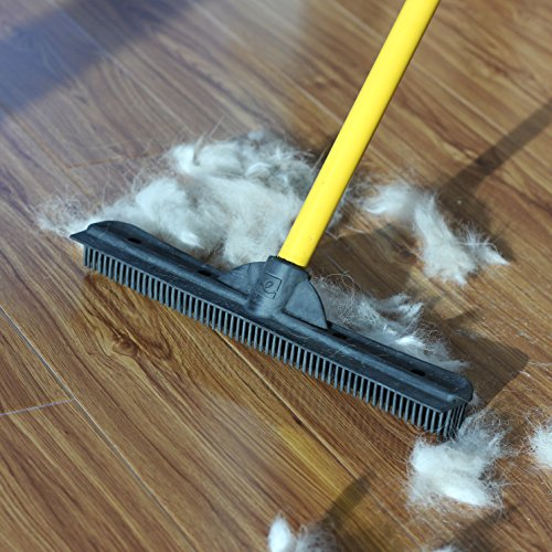 FURemover-Extendable-Broom-and-Brush-Set-2-sided-Lint-Brush-Multisurface-Pet-Hair-Broom-Lint-Brush-for-Couch-and-Clothes-Dog-Multi-Brush-for-Hair-Removal