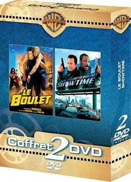 Le Boulet / Showtime - Coffret 2 DVD